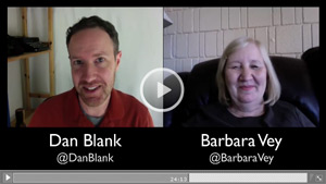 Barbara Vey Interview