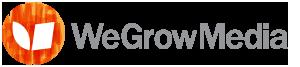 WeGrowMedia – Dan Blank header image