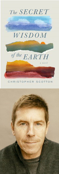 Christopher Scotton and The Secret Wisdom of the Earth