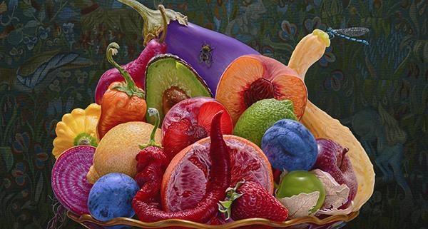 Eric Wert Painting