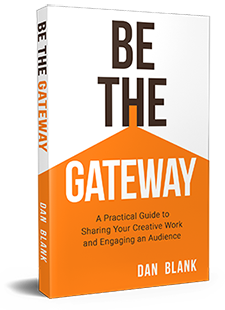 Be the Gateway