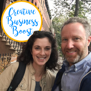 Creative Business Boost