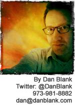 Dan Blank