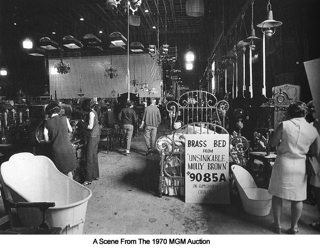 MGM Auction