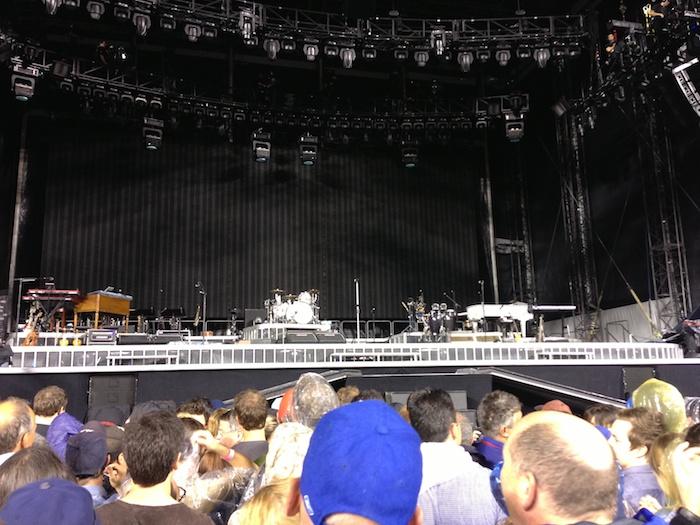Bruce Springsteen Concert