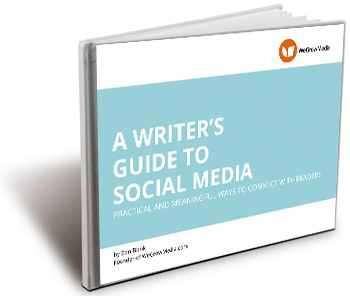 A Writer's Guide To Social Media